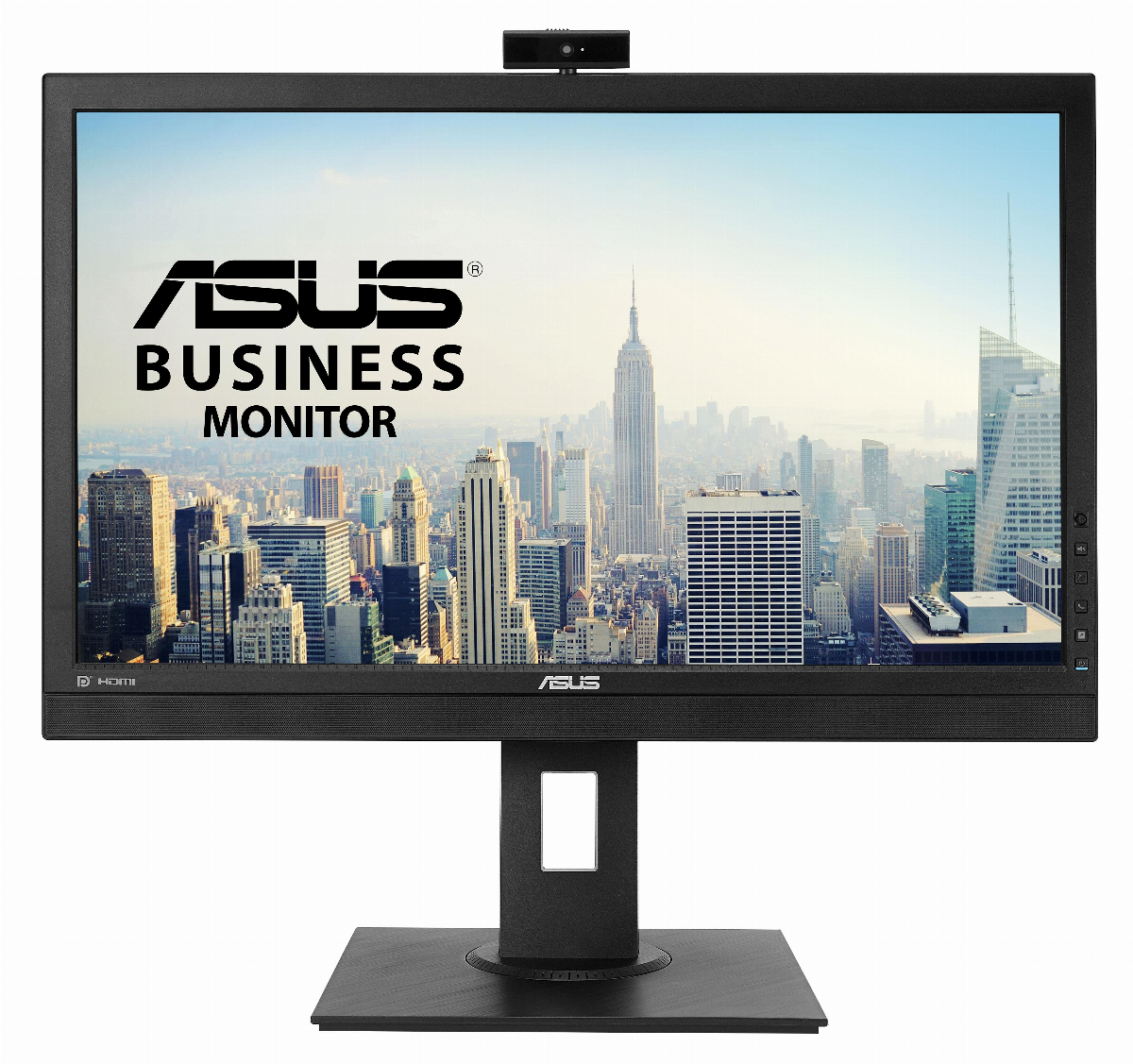 "Монитор ASUS 23.8"" BE24DQLB LED IPS, FHD 1920x1080, 5 ms, Webcam, Stereo Speakers"