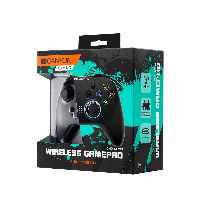 Безжичен геймпад CANYON CND-GPW3 4 in 1, PC, PS3, Android, Nintendo Switch Снимка 4