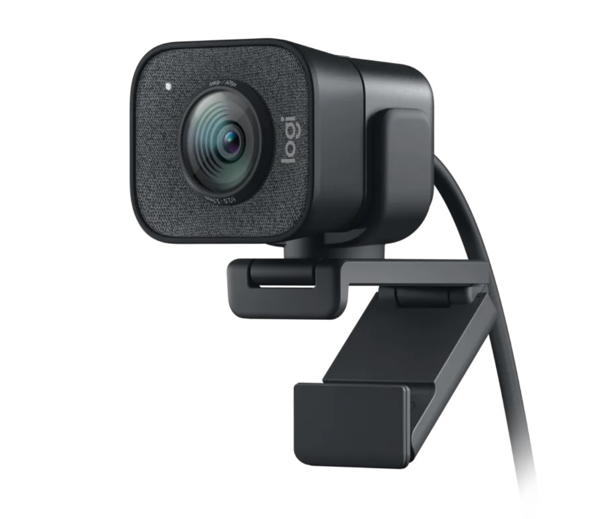 Уеб камера LOGITECH StreamCam GRAPHITE Web Camera 960-001281