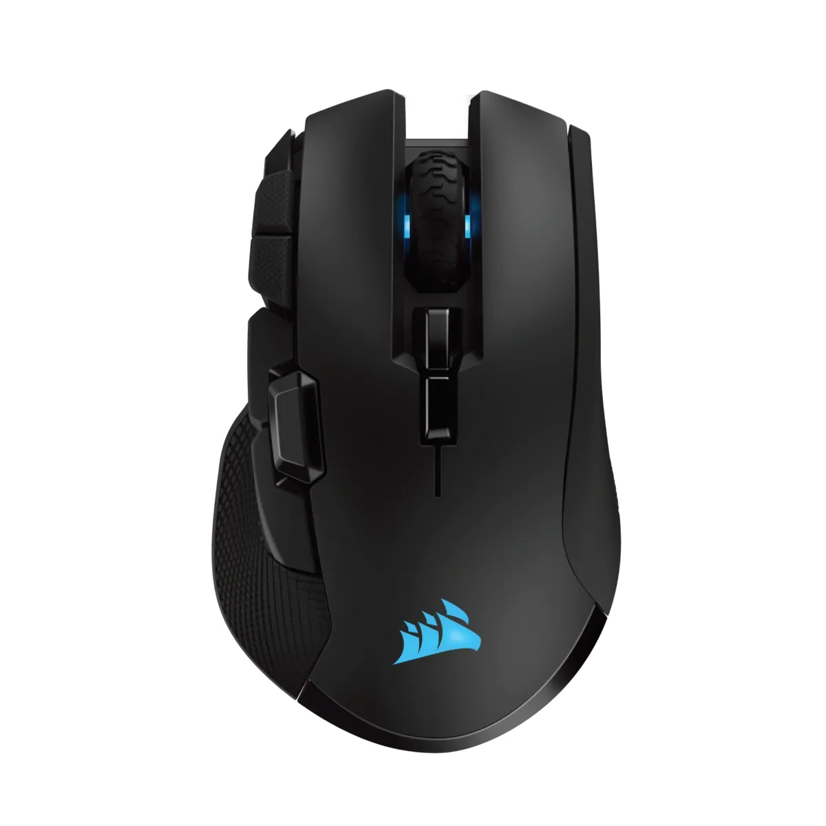 Геймърска мишка CORSAIR IRONCLAW RGB WIRELESS Gaming Mouse