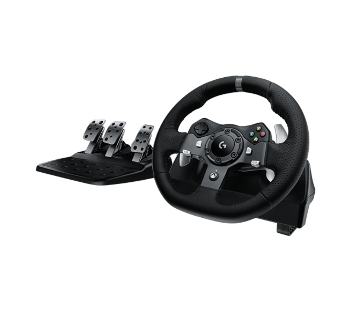 Волан LOGITECH Driving Force Racing Wheel G920 PC, XBOX ONE