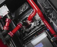 Геймърски компютър ASUS ROG Custom Water Build (AMD Ryzen 9 5900X, 32GB, RTX 3090 24GB, 2.5TB SSD, 850W) Снимка 7