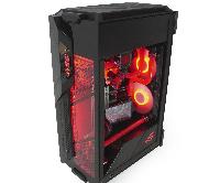 Геймърски компютър ASUS ROG Custom Water Build (AMD Ryzen 9 5900X, 32GB, RTX 3090 24GB, 2.5TB SSD, 850W) Снимка 3