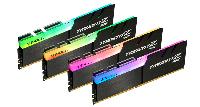 Памет G.SKILL Trident Z RGB 32GB (4x8GB) DDR4 4000MHz CL15  Снимка 3