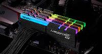 Памет G.SKILL Trident Z RGB 32GB (4x8GB) DDR4 4000MHz CL15  Снимка 4
