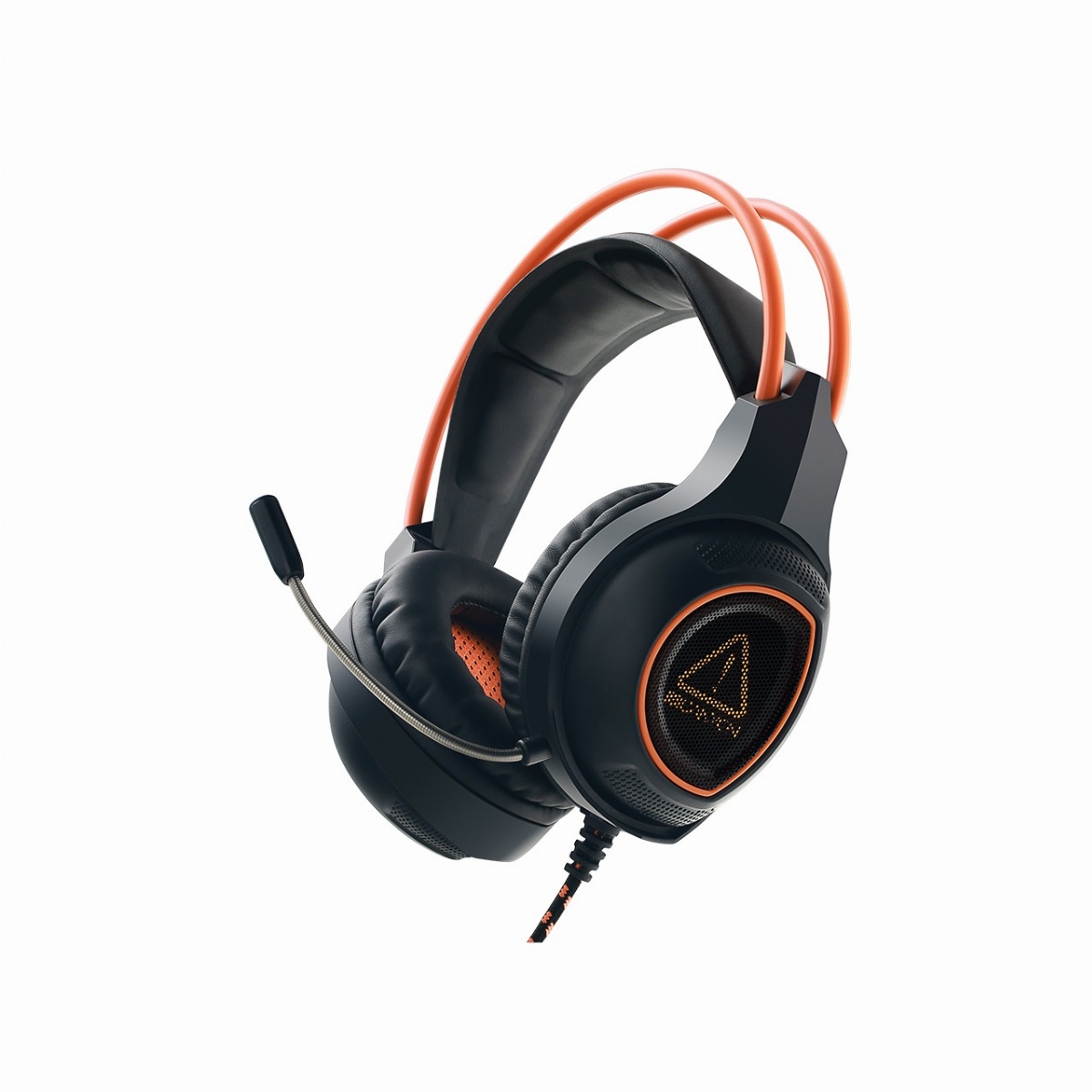 Геймърски слушалки CANYON Nightfall 7.1 USB Gaming Headset CND-SGHS7