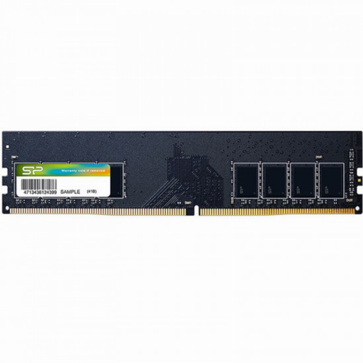 Памет Silicon Power 8GB DDR4 3200MHz UDIMM CL22
