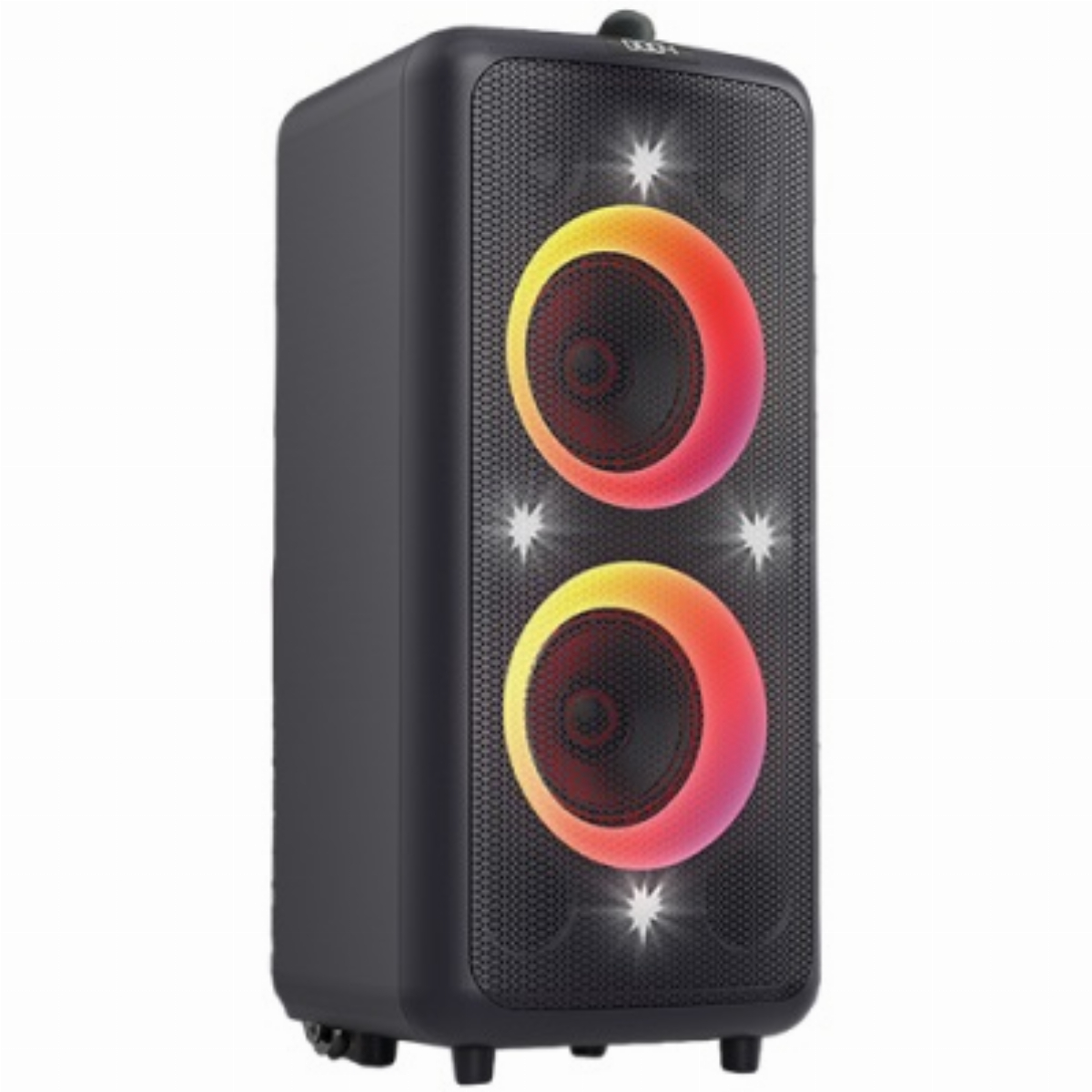 Колонки F&D PA300 Multimedia Speakers Bluetooth 5.0 RMS 100W (50W*2)