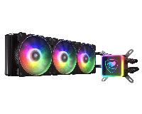 Охладител за процесор COUGAR AQUA 360 ARGB Снимка 1