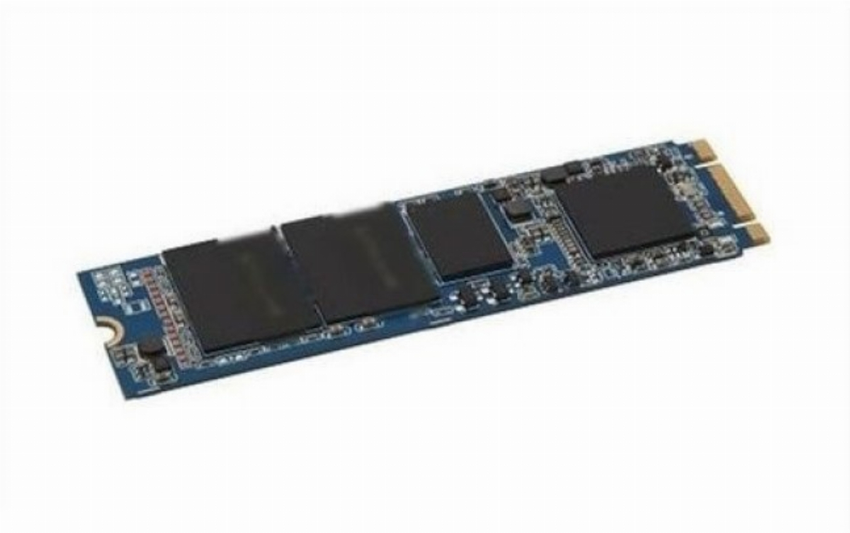 Диск SSD Dell 256GB SSD M.2 2280 PCIe NVMe 3.0 x4