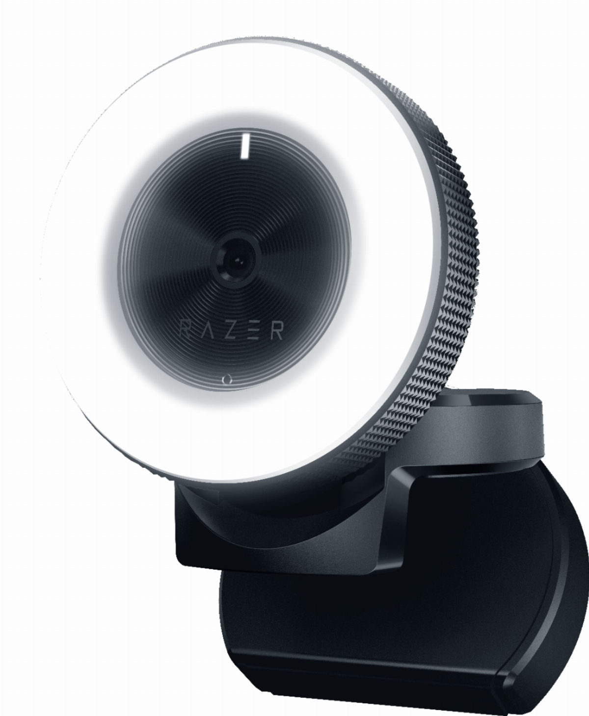 Уеб камера Razer Kiyo Ring Light Equipped Broadcasting Camera