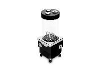 Помпа с резервоар EK-Quantum Kinetic TBE 160 VTX PWM D-RGB - Acetal Снимка 1