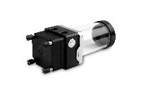 Помпа с резервоар EK-Quantum Kinetic TBE 160 VTX PWM D-RGB - Acetal Снимка 3