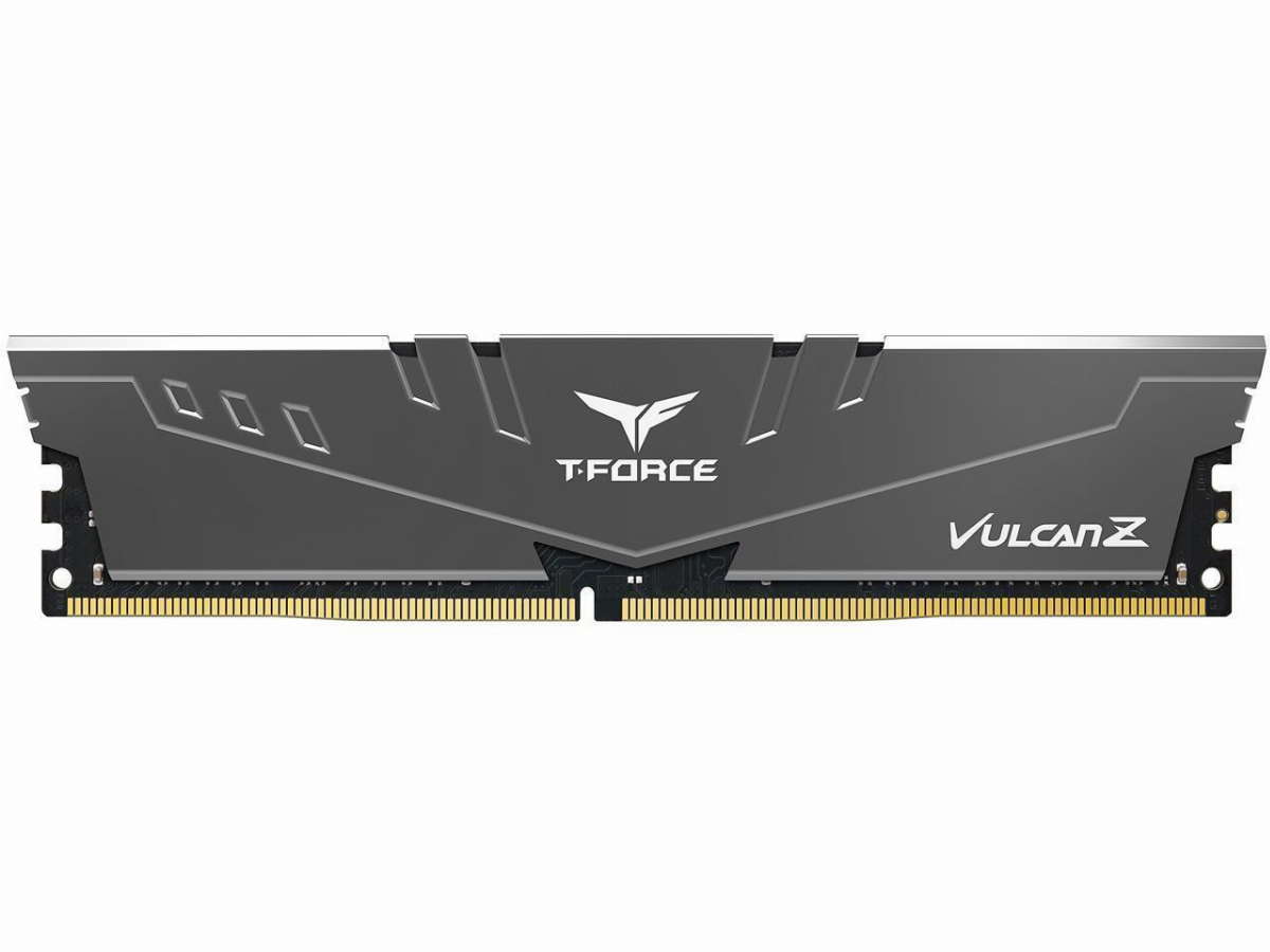 Памет Team Group T-Force Vulcan Z Gray 16GB 3200MHz DDR4 CL16