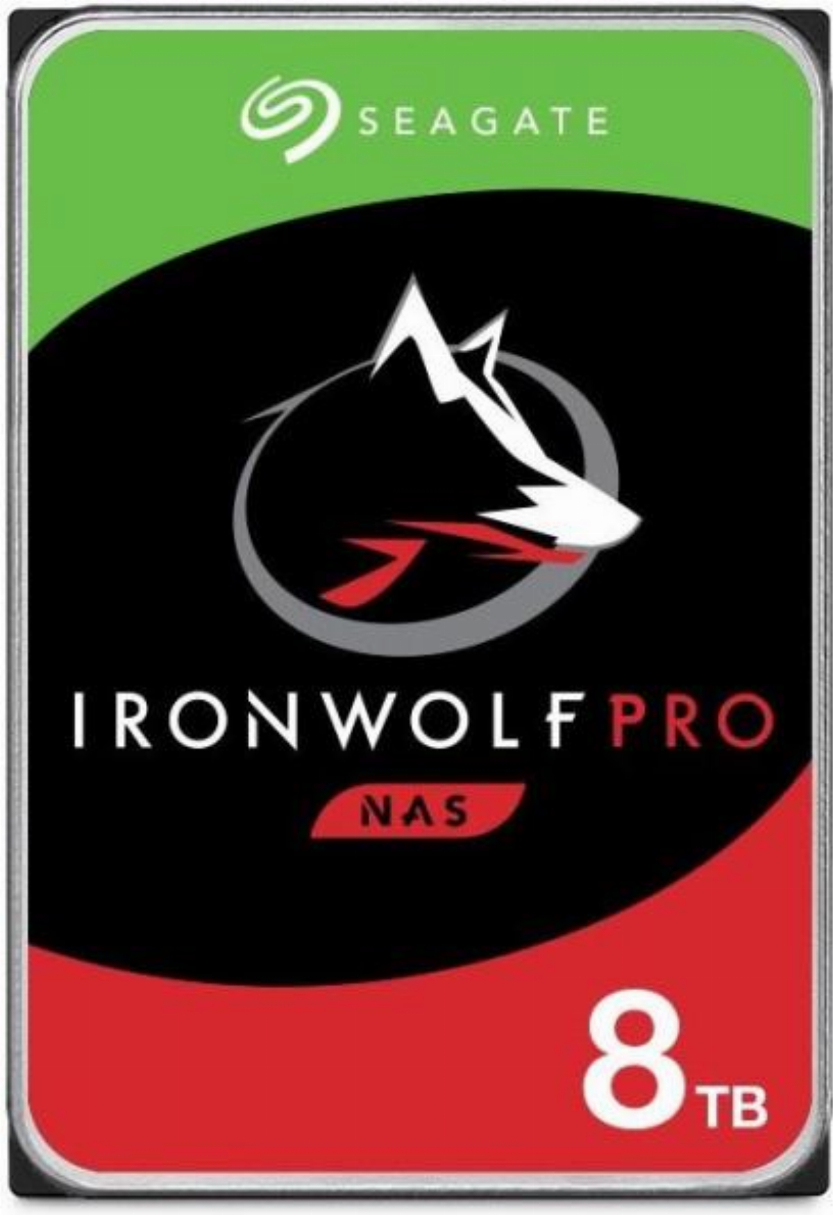"""Хард диск Seagate IronWolf PRO 8TB 3.5"""" 256MB cache 7200rpm"""