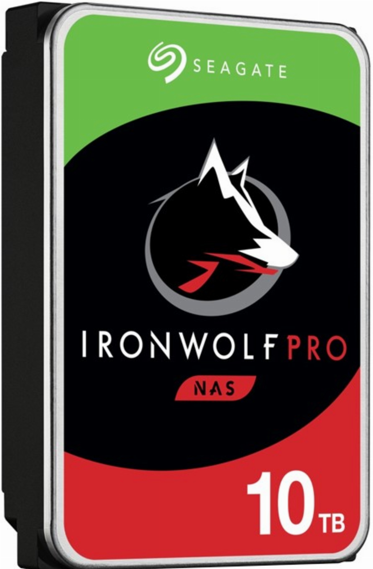 """Хард диск Seagate IronWolf Pro 10TB 3.5"""" 256MB cache 7200rpm"""