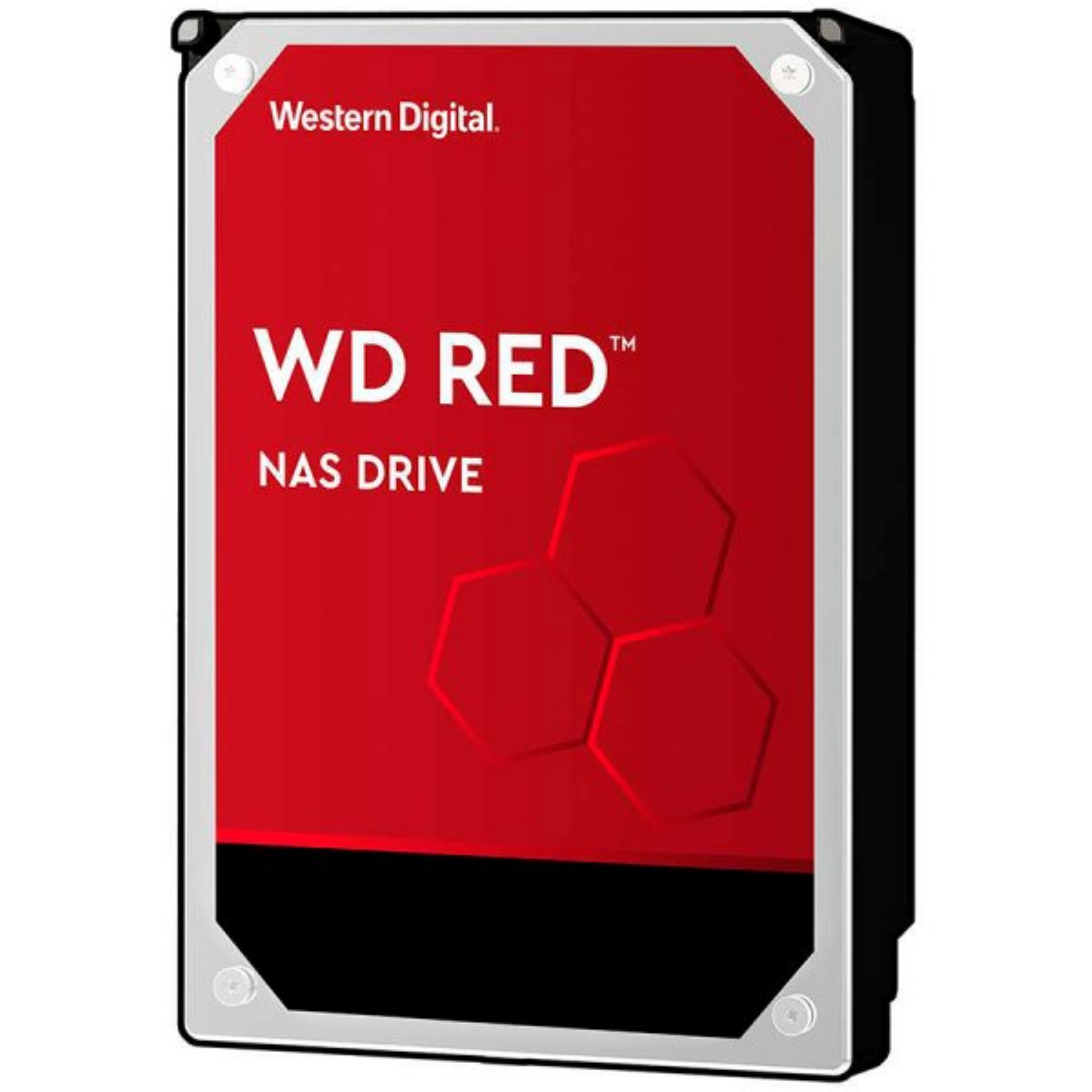 """Хард диск WD Red 6TB 3.5"""" 256MB 5400 RPM SATA 6 Gb/s - WD60EFAX"""