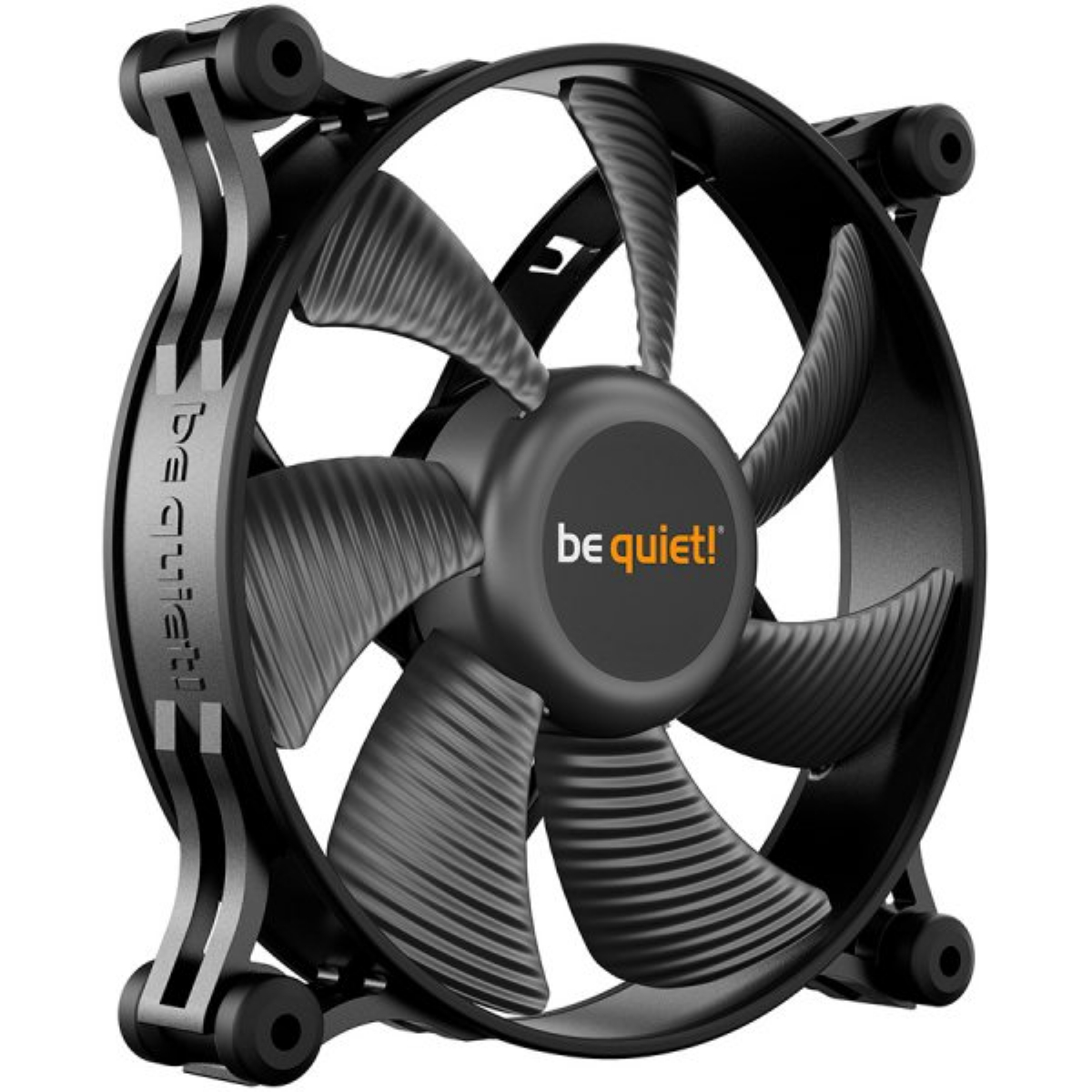 Вентилатор be quiet! Shadow Wings 2 120mm PWM 4pin - BL085
