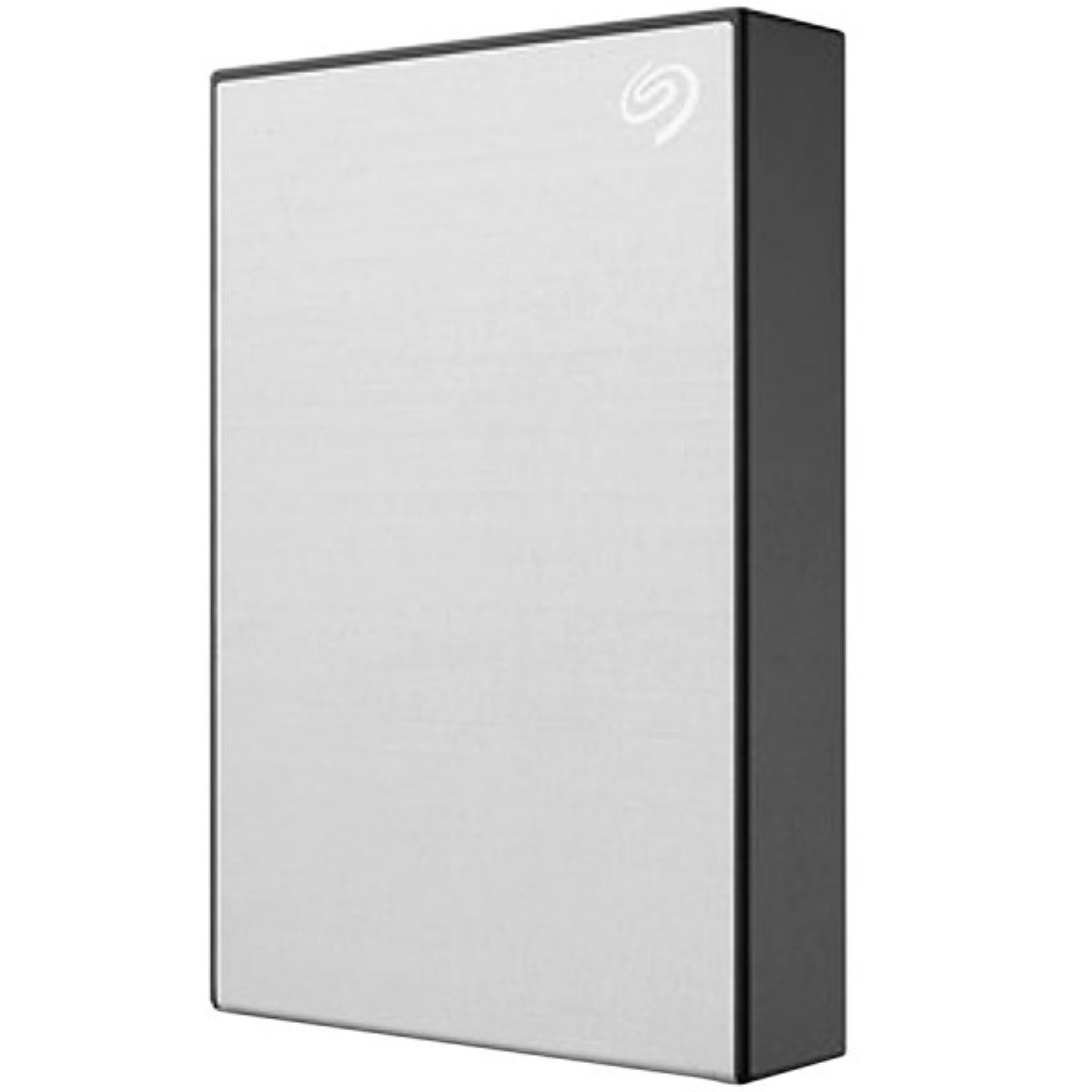 """Външен хард диск Seagate External ONE TOUCH HDD 4TB 2.5"""" USB 3.0 Silver"""