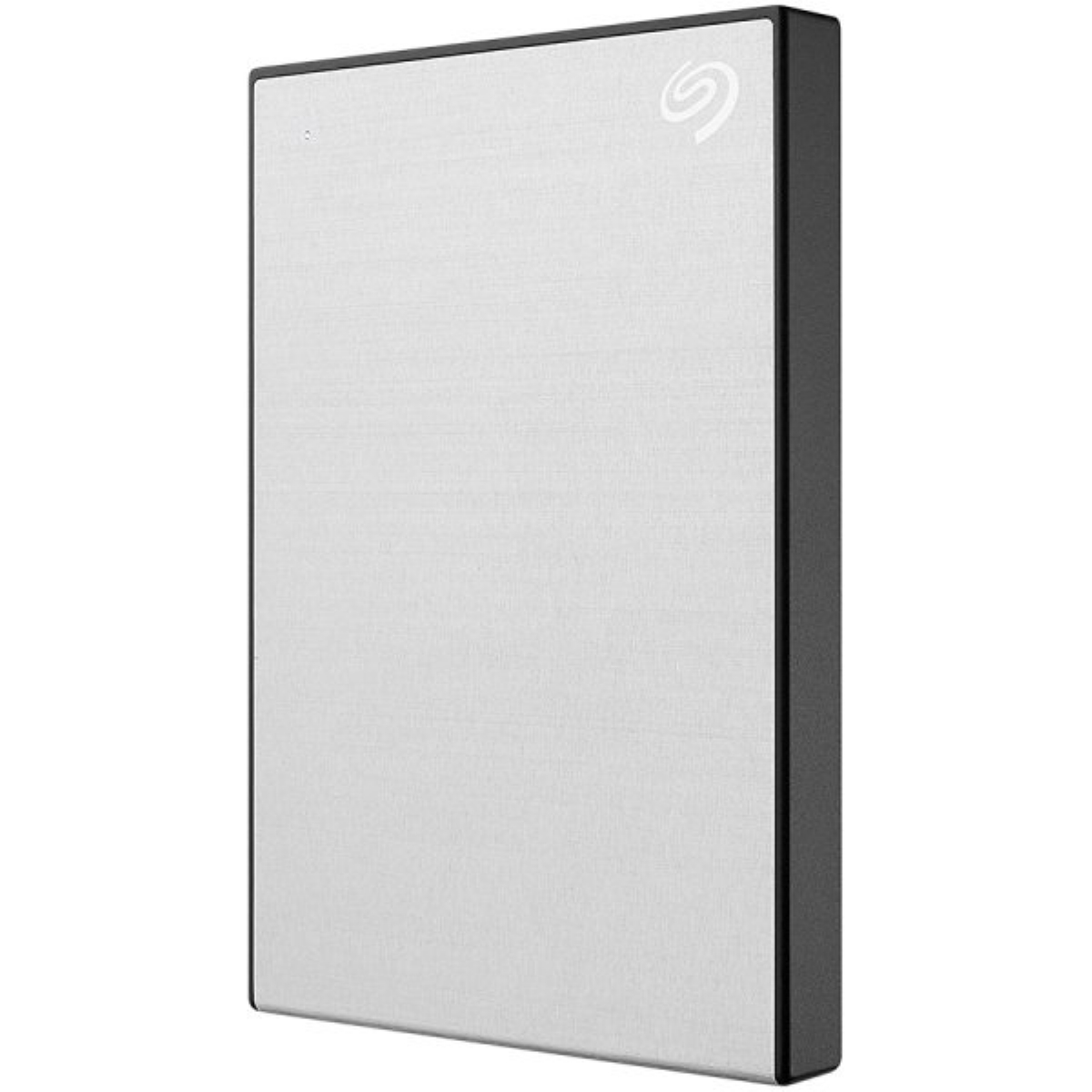 """Външен хард диск Seagate External ONE TOUCH HDD 2TB 2.5"""" USB 3.0 Silver"""