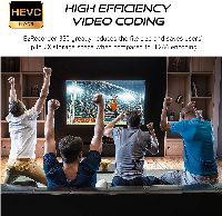 Външен кепчър AVerMedia Capture HD Video EZRecorder 330, HDMI, Composite, USB, RJ45 Снимка 4