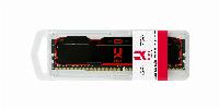 Памет GOODRAM IRDM X BLACK 16GB DDR4 3200MHz CL16 Снимка 2