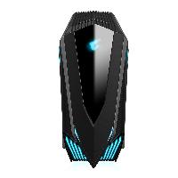 Кутия Gigabyte Aorus AC700G RGB Fusion 2.0 Full Tower Снимка 7