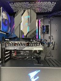 Геймърски компютър Fusion (AMD Ryzen 5 5600X, 16GB DDR4, RTX 3070, 512GB NVMe SSD, 750W 80+ Gold) Снимка 10