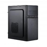 Кутия SPIRE SUPREME 1531B (500W PSU) Черна Снимка 1
