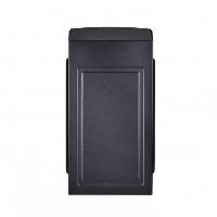 Кутия SPIRE SUPREME 1531B (500W PSU) Черна Снимка 7
