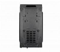 Кутия SPIRE SUPREME 1531B (500W PSU) Черна Снимка 8
