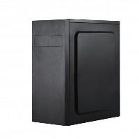 Кутия SPIRE SUPREME 1532B (420W PSU) Черна Снимка 2