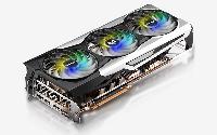 Видео карта Sapphire NITRO+ AMD Radeon RX 6900 XT SE 16GB - 11308-03-20G Снимка 3
