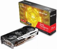 Видео карта Sapphire NITRO+ AMD Radeon RX 6900 XT SE 16GB - 11308-03-20G Снимка 1