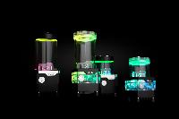 Помпа с резервоар EK-Quantum Kinetic TBE 160 DDC PWM D-RGB - Plexi Снимка 7