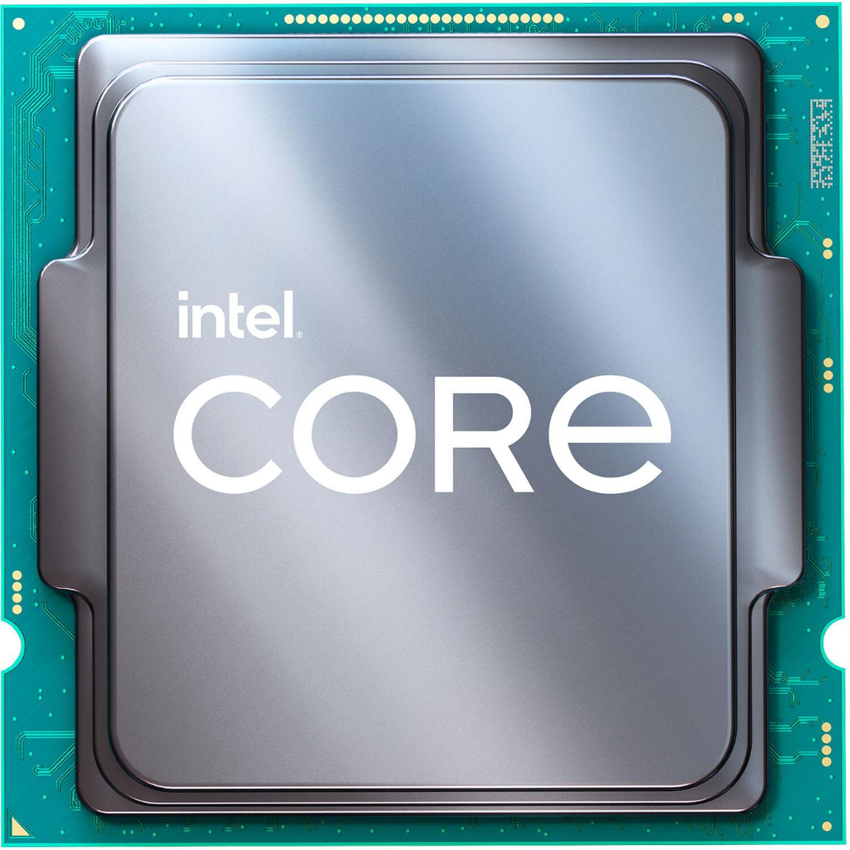 Процесор Intel Core i5-11400 (2.60Ghz Up to 4.40Ghz,12MB, 65W, LGA1200) TRAY