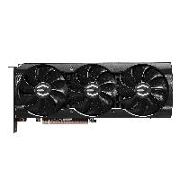 Комбо видео карта + захранване EVGA GeForce RTX 3070 XC3 ULTRA GAMING - 08G-P5-3755-KR + EVGA 850 B5 80 Plus BRONZE 850W - 220-B5-0850-V1 Снимка 3