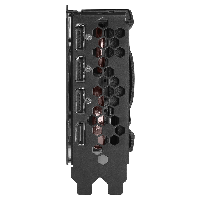 Комбо видео карта + захранване EVGA GeForce RTX 3070 XC3 ULTRA GAMING - 08G-P5-3755-KR + EVGA 850 B5 80 Plus BRONZE 850W - 220-B5-0850-V1 Снимка 6