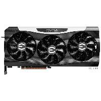 Комбо видео карта + захранване EVGA GeForce RTX 3070 FTW3 ULTRA GAMING - 08G-P5-3767-KR + EVGA SuperNOVA 750 GT 80 Plus Gold - 220-GT-0750-Y1 Снимка 2