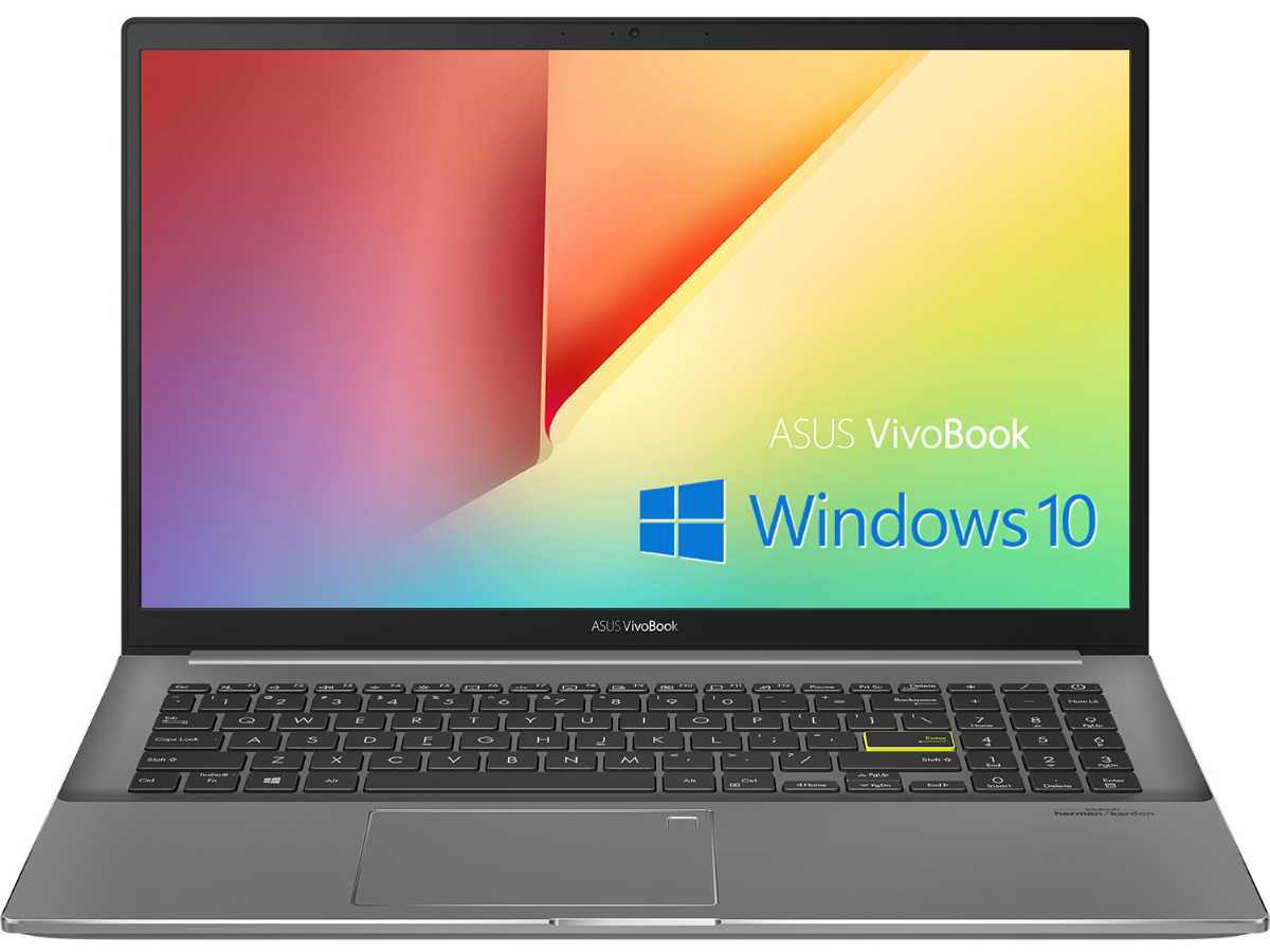 ASUS S533EQ-WB527T
