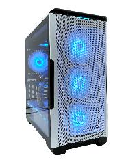 Геймърски компютър Mystique Custom Water Build (AMD Ryzen 7 5800X, 16GB, RTX 3080 10GB, 500GB SSD, 850W) Снимка 2
