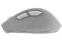 Оптична мишка A4tech FG30S Fstyler, Безжична, Безшумна, Бял Снимка 4