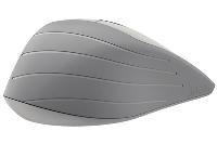 Оптична мишка A4tech FG30S Fstyler, Безжична, Безшумна, Бял Снимка 5