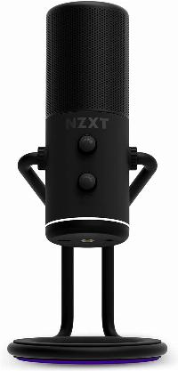 Настолен микрофон NZXT Capsule Черен Снимка 2