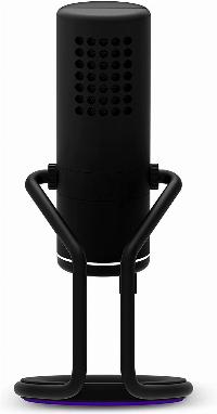 Настолен микрофон NZXT Capsule Черен Снимка 3