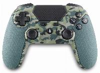 Геймърски контролер Spartan Gear Aspis 3, Камуфлажно зелено Снимка 1