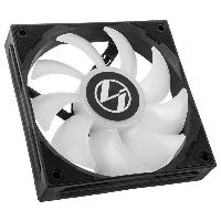 Вентилатори Lian Li ST120 ARGB 3 Fan + Controller Black Снимка 2