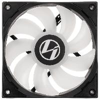 Вентилатори Lian Li ST120 ARGB 3 Fan + Controller Black Снимка 3