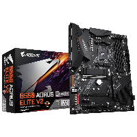 Геймърски компютър Killer Chill (AMD Ryzen 5 5600X, B550, RTX 3070, 16GB DDR4, 500GB NVMe SSD, 650W) Снимка 5