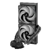 Охладител за процесор Arctic Freezer II A-RGB (280mm) - ACFRE00106A Снимка 3